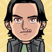 faceyourmanga.com: Marius