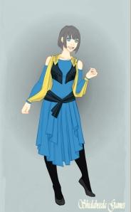 RPG Heroine: Lincie