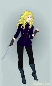 RPG Heroine: Sananka